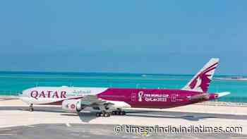 Qatar Airways 'reached out' to Tatas to jointly bid for Air India 4 years ago