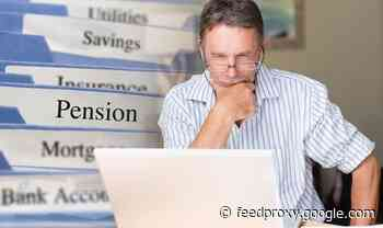 'Check your state pension entitlement' Britons urged to act as millions misplace savings