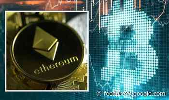 Bitcoin vs Ethereum: 'Bullish tailwinds' predicted for ETH to 'outperform BTC'