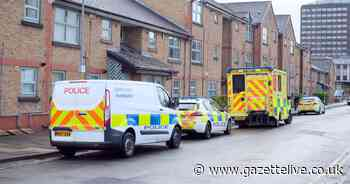 Body found after emergency services attend address in Middlesbrough