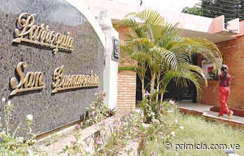 Parroquia San Buenaventura se alista para recibir reliquia de José Gregorio Hernández - primicia.com.ve