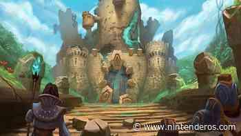 Dark Nights with Poe and Munro y Fort Triumph están de camino a Nintendo Switch - Nintenderos.com