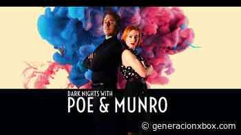 Analisis de Dark Nights with Poe and Munro - Generación Xbox