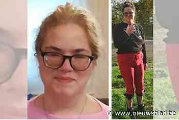 Heeft u Mathilde gezien? Politie zoekt naar 18-jarig slechtziend meisje dat verdween in Ukkel