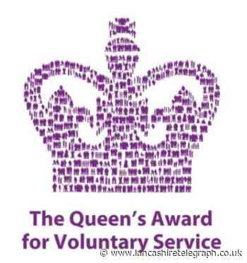 Lancashire search starts for Royal award for voluntary groups