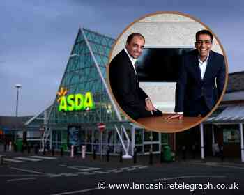 Issa brothers' plan to sell forecourts to seal Asda deal approved