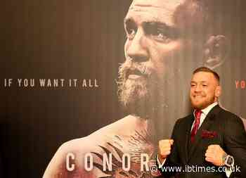 Conor McGregor labeled 'MMA's laughingstock' by Colby Covington in scathing attack