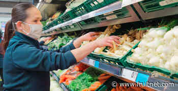 Tesco extends healthy eating commitments