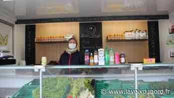 précédent À Auchy-les-Mines, une boutique solidaire et ambulante roule pour les plus démunis - La Voix du Nord