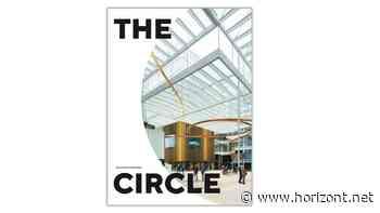 Neuerscheinung: The Circle – Das Buch zum Bauwerk - Horizont.net