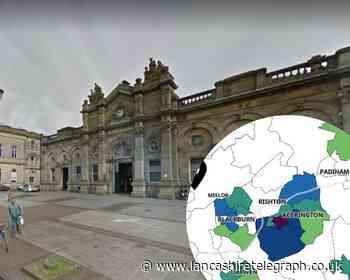 Coronavirus spreading in Blackburn with Darwen and Hyndburn - Lancashire Telegraph