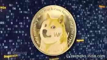Dogecoin jumps over 50%, crashes Robinhood, WazirX