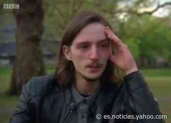 La emoción del 'héroe del Támesis' al recordar a quien saltó con él para un rescate y falleció - Yahoo Noticias España