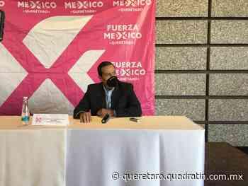 Expulsa Fuerza por México a José Luis Aguilera Ortiz - Quadratín Querétaro
