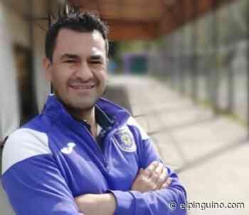 Pedro Gutiérrez Ortiz: el magallánico que asumió como ayudante técnico de Deportes Concepción - El Pingüino