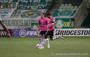 Independiente recupera a Cristian Ortiz, Cristian Pellerano y Beder Caicedo - El Comercio (Ecuador)