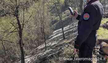 FORLI': Incendio nel bosco a Modigliana, individuato il responsabile | FOTO - Teleromagna24