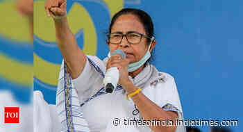 Facilitate free vaccines for all in transparent, time-bound manner, Mamata tells PM