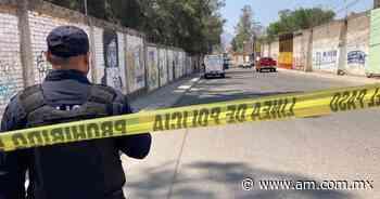 Balacera Valle de Santiago: Matan a dos hombres, los persiguen por La Loma - Periódico AM