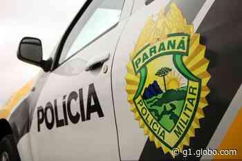 Duas pessoas são mortas a tiros, em Ponta Grossa - G1