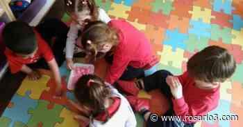 Funes reabrió su jardín de infantes, en Rosario sólo están habilitados los maternales - Rosario3.com
