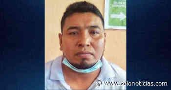 Taxista capturado tras cobrar extorsión en Suchitoto, Cuscatlán - Solo Noticias