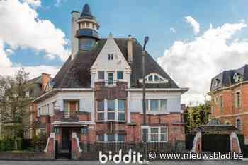 Binnenkijken: 'Miljoenenkwartier' maakt naam waar met verkoo... (Gent) - Het Nieuwsblad