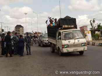 11 arrested as Yoruba Nation's agitators defy Police, hold rally in Abeokuta - Vanguard
