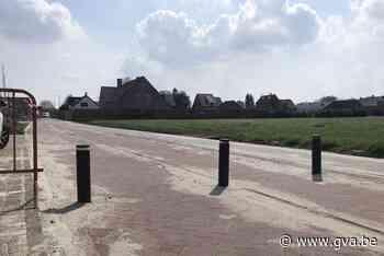 Fietsstratennetwerk nu helemaal uitgerold - Gazet van Antwerpen