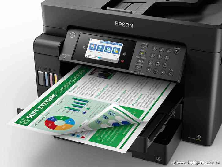 How to Choose the Right Multi-Function Printer for Your Business