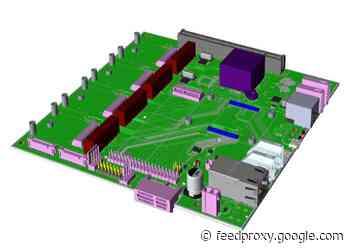 Seaberry Raspberry Pi CM4 carrier board