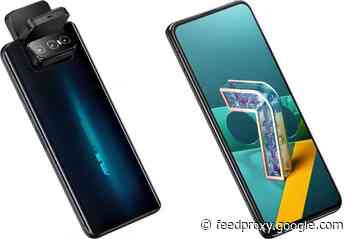 Asus Zenfone 8 to come with an IP68 rating