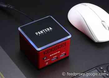 Pantera PicoPC soon launching via Indiegogo