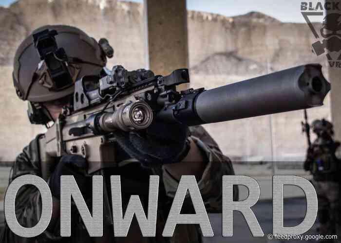 Facebook acquires Downpour Interactive creators of Onward VR shooter