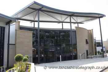 Leyland: Men jailed for machete attack on student near Runshaw College