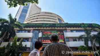 Sensex closes 425 points higher, Nifty ends at 14,617, buoyed by RBI measures