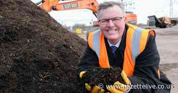 How to get free compost as 40 tonnes on offer in gardening initiative