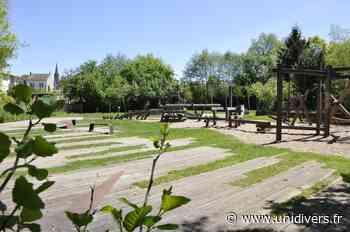 Parc du Ruisseau Le Haillan - Unidivers
