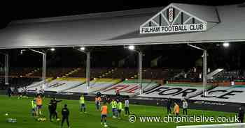 Newcastle United fans won't be permitted to travel to Fulham