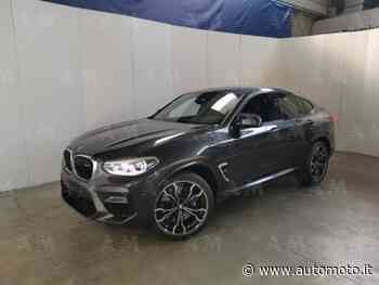Vendo BMW X4 M nuova a Olgiate Olona, Varese (codice 8950273) - Automoto.it - Automoto.it