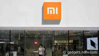 Xiaomi Said to Be Working on 3 High-End Android Tablets, Specifications Leaked