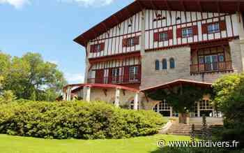 La Villa Arnaga, Une Demeure d'exception Cambo-les-Bains - Unidivers