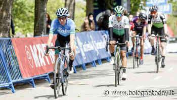 """Da San Lazzaro al Giro d'Italia, parla Lorenzo Fortunato: """"Sogno di vincere una tappa, ma non mi pongo limiti"""" - BolognaToday"""