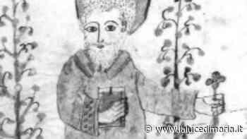 Oggi 4 maggio: San Lazzaro e la sua grande carità a costo della vita - La Luce di Maria