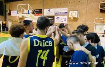 La Dulca Santarcangelo espugna San Lazzaro (58-69) - News Rimini