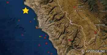 Sismo en Huaral: Temblor de magnitud 3.6 se registró hoy 3 de mayo en la región Lima - Periodismo en Línea