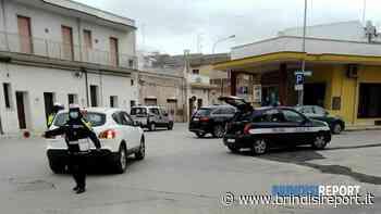 Escalation di contagi a Mesagne, ma c'è ancora chi non rispetta le norme - BrindisiReport