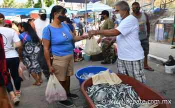 Temporada de pez pajarito comparable, a la década de los 80 en Mazatlán - Debate