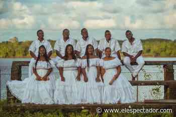Semblanzas del Rio Guapi Radar de la música del Pacífico colombiano - El Espectador
