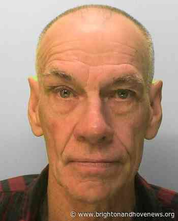 Police arrest Paddy Pantsdown crook from Brighton and Hove - Brighton and Hove News